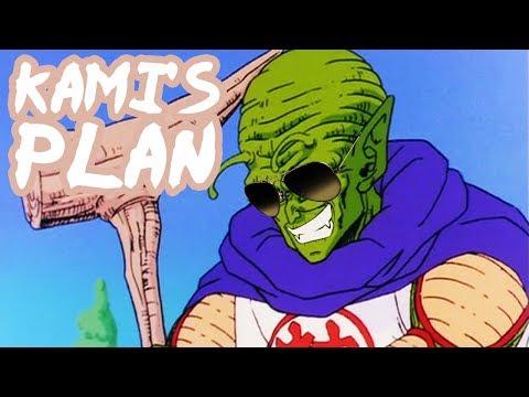 Kami's Plan (Dbz Parody)