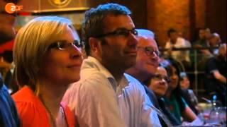 Erwin Pelzig: Der ESM Vertrag und die Demokratie 18.09.2012 - Bananenrepublik