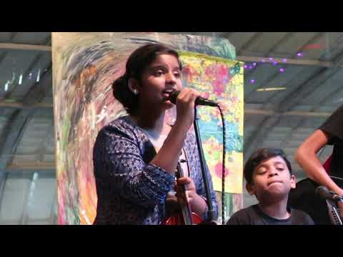 i-need-a-girl-like-you-song-|-the-v5-band-|-nirvana-bistro-|-hyderabad(india)