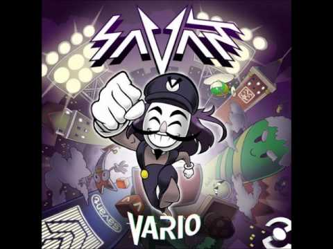 Savant - Vario Original Mix