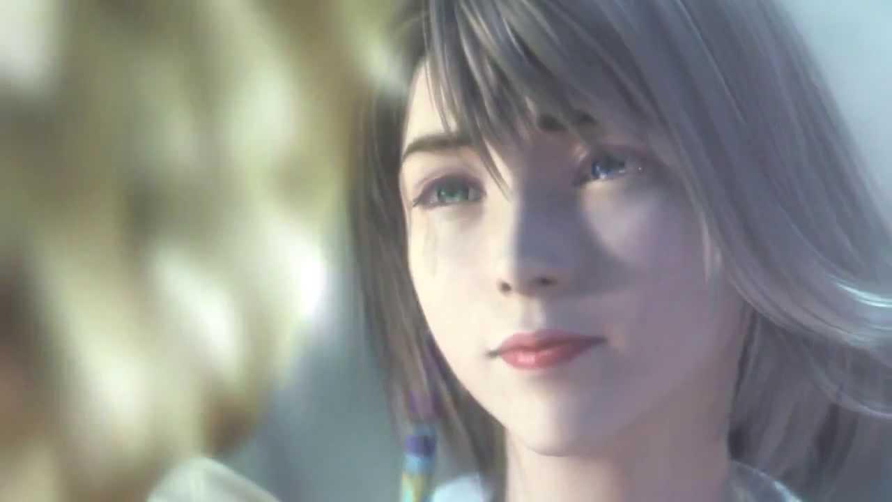 All 3d Live Wallpaper Final Fantasy X X 2 Hd Remaster Final Fantasy X 2 Yuna