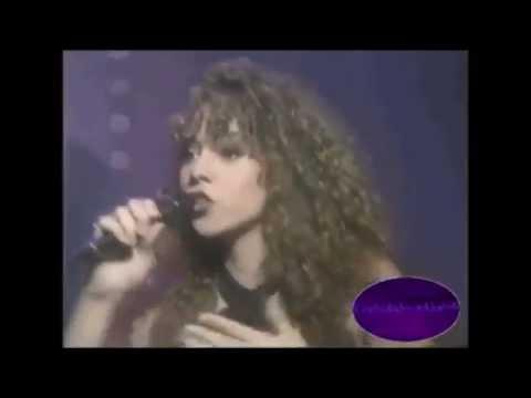 Mariah Carey's best vocals in debut era(1990)