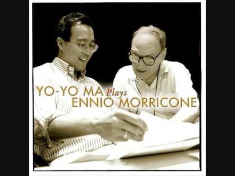 Playing Love - Yo-Yo Ma plays Ennio Morricone