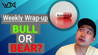 COVID Deaths Rise, Potential Vaccine on the Horizon | Weekly Wrap-up