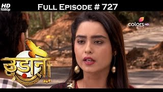Udann Sapnon Ki - 1st March 2017 - उड़ान सपनों की - Full Episode (HD)
