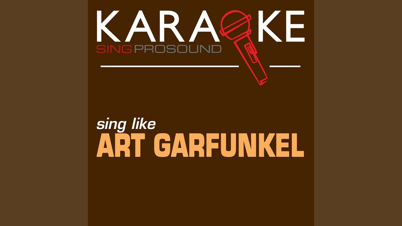 99 Miles From La Art Garfunkel ninety-nine miles from l.a. (99 miles from l.a.) (in the style of art  garfunkel) (karaoke lead