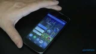 Hands on with Android 4 4 KitKat on the Nexus 4 | Pocketnow