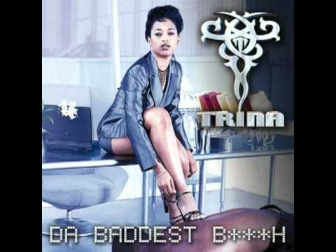 Trina - Watch Yo Back (feat. Twista)