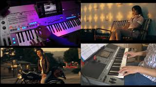 Tyros 5 - Señorita - Shawn Mendes, Camila Cabello Cover (Collaboration with Norman Fernandez)