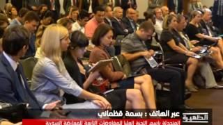 الحكومة السورية توافق على اتفاق الهدنة الاميركي الروسي