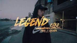 Смотреть клип Ecko - Legend