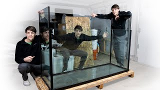 my-new-350-gallon-paludarium-it-s-huge