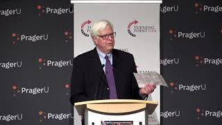Dennis Prager at CSU: Why America Needs Traditional Values to Thrive