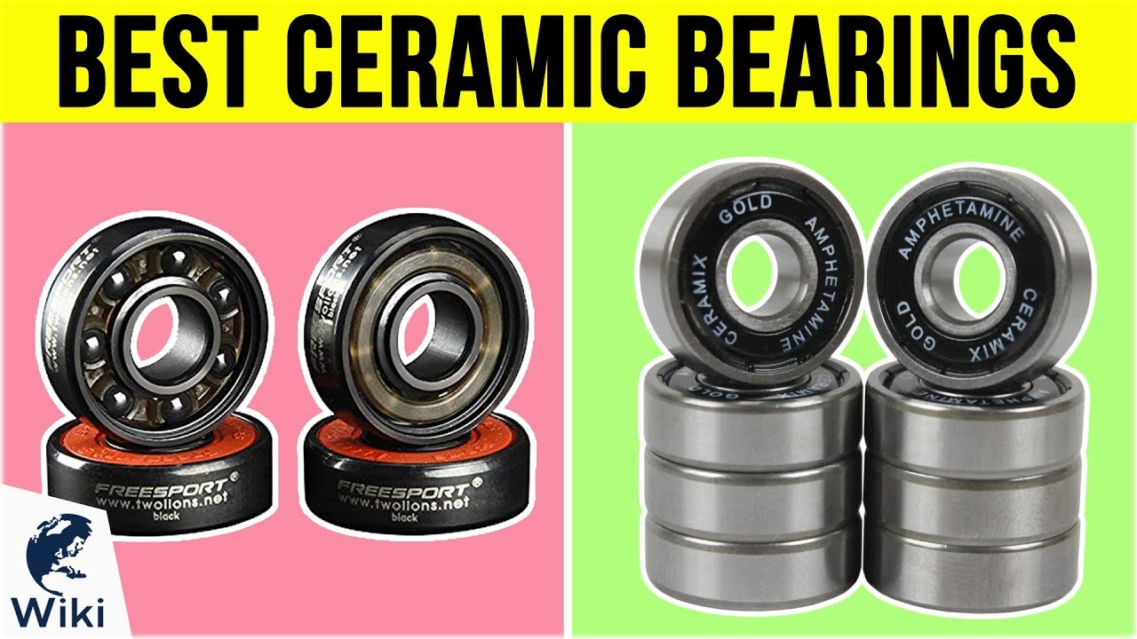 10 Best Ceramic Bearings 2019 Youtube