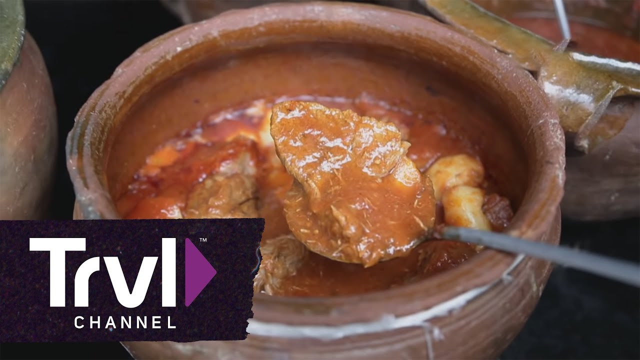 BIZARRE FOODS Andrew Zimmern Visits Restaurant In Guatemala That - 5 bizarre foods of south america
