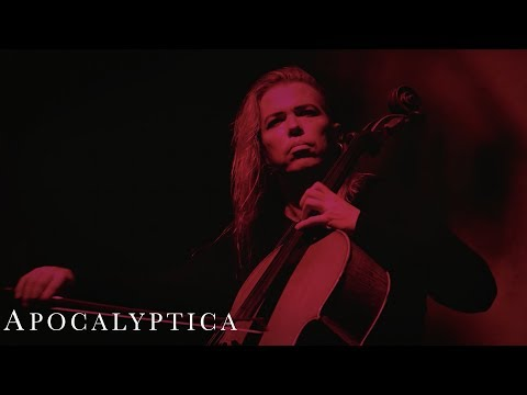 Apocalyptica - The Unforgiven (Plays Metallica By Four Cellos - A Live Performance) Mp3