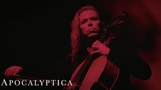 Apocalyptica - The Unforgiven (Plays Metallica By Four Cellos - A Live Performance)
