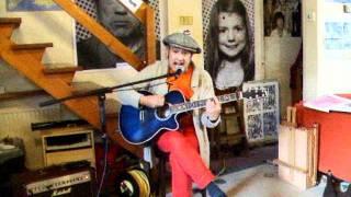 Sha La La - Manfred Mann - Acoustic Cover - Danny McEvoy