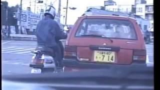 大牟田市内ブラブラ1988年昭和63年通町〜