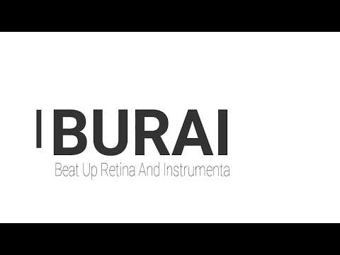 Light Beat ft Retina Beatz - B.U.R.A.I. (trap instrumental)