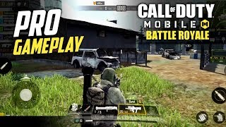 CALL OF DUTY MOBILE : Battle Royale Mode Victory Gameplay (Hindi)