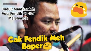 Download MAAFKAANLAH  Fendik Adella & Dian Marshanda - Maafkanlah