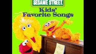 Sesame Street - In the Evening, By the Moonlight