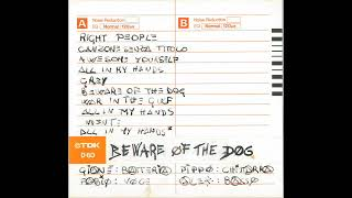 Скачать Beware Of The Dog All In My Hands