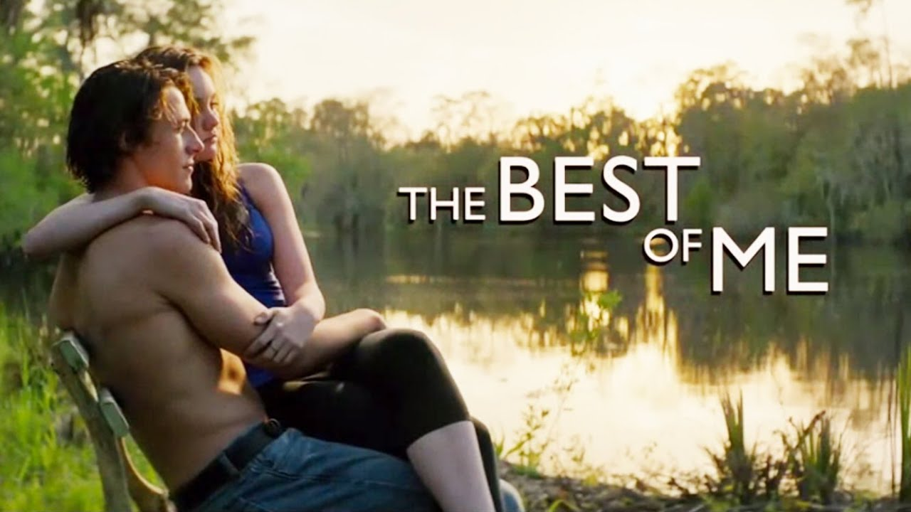 Download Romance Drama Movie 2020 - THE BEST OF ME 2014 Full Movie HD - Best New Romance Movies Full English
