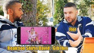 FLER über Bushidos Polizei Akte, Live Reaktion Shirin David - gib ihm & Flache Erde - Leon Lovelock