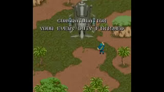 Game | Commando Arcade Complete Game | Commando Arcade Complete Game