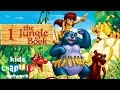Jungle Book - Children's cartoon series - episode 1