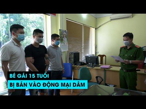 Cuộc gọi cầu cứu của bé gái 15 tuổi bị bán vào động mại dâm ở Lào Cai