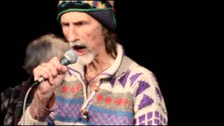 "Arthur Brown - ""Sea of Vodka"""