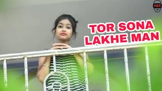 NEW NAGPURI SONG // TOR SONA LAKHE MAN//LASST MANTH 2018