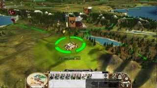 Empire Total War - Россия ( 19 ) Сражение за Ереван