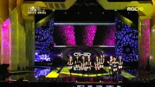 HD SNSD - Tell Me Your Wish (Genie) Songyoona @ Korea Film Awards 2/2 Nov18.2010 GIRLS