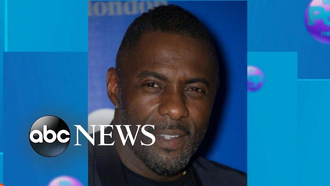 James Bond producers say Idris Elba could be the next 007