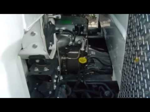 2008 Mitsubishi Fuso FE180 Work Truck
