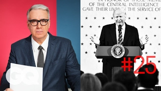 A Plea to Trump Fans: This Man is Dangerous | The Resistance with Keith Olbermann | GQ