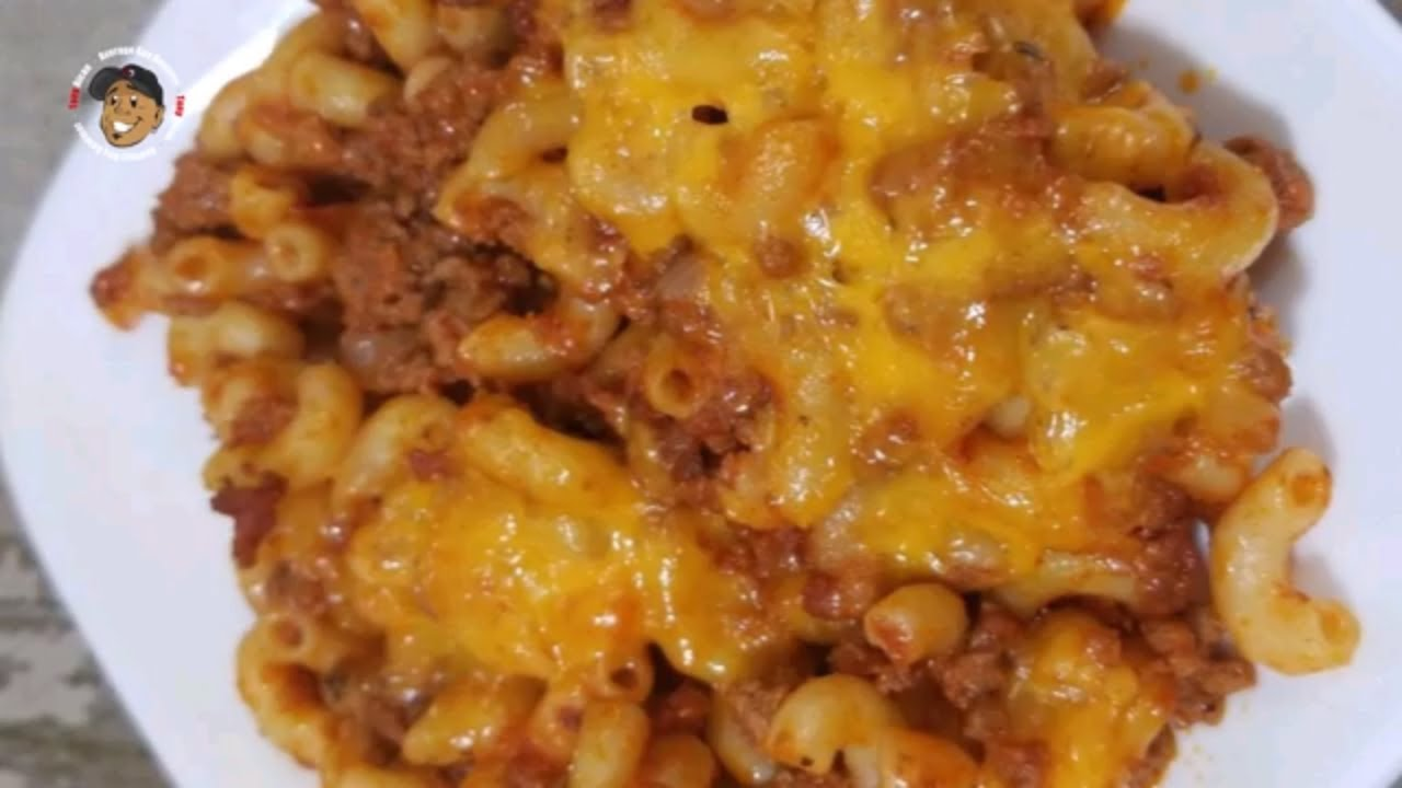 Cheesy Beef-A-Roni Recipe | Episode 634