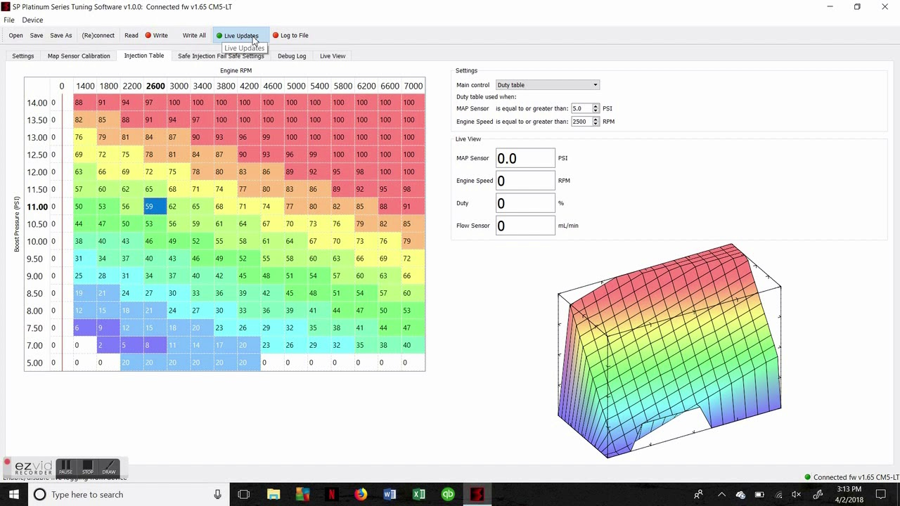Snow Performance Stage 4 Boost Cooler Water-Methanol Software Tutorial