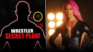 HIDDEN SECRET On RAW Drew McIntyre BLAMES WWE For Panic Unwanted Return The Round Up
