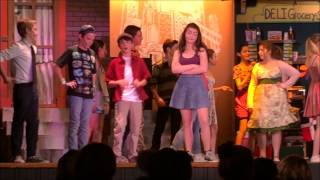 96 000 in the heights millikan middle school performing arts
