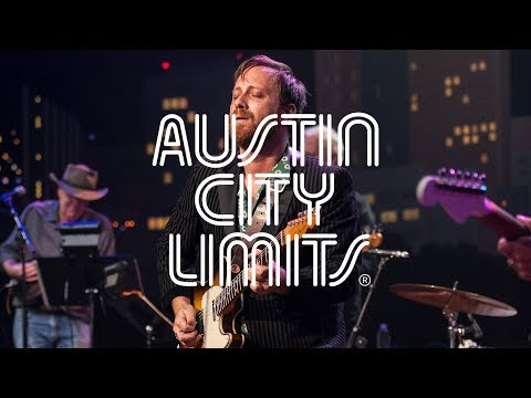 """Dan Auerbach on Austin City Limits """"Stand By My Girl"""""""