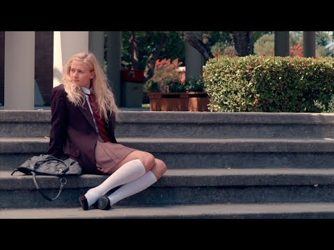 Prep School  Now on Amazon Prime Video  Movie   with Carly Schroeder