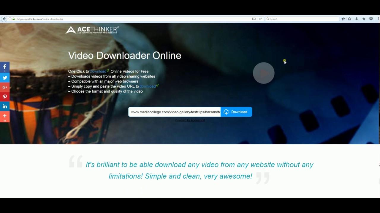 JDownloader Alternative