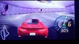 Final drive fury gameplay