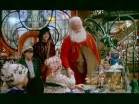 santa clause 2 trailer - Christmas Vacation 2 Trailer