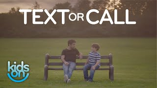TEXT OR CALL? (Kids On: Episode 3)
